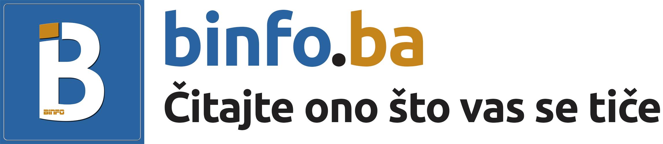 Binfo.ba
