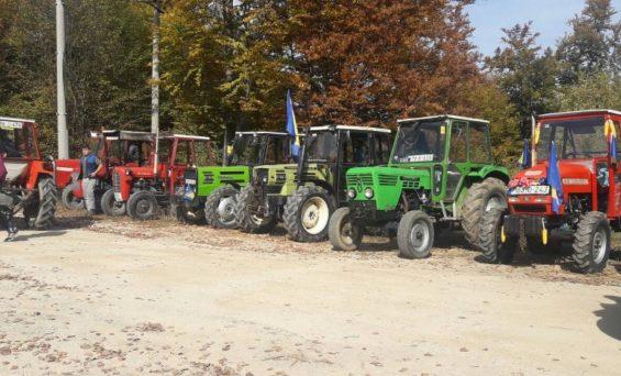 Sljedeće sedmice se održava tradicionalna 9. po redu fojnička Traktorijada