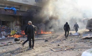 Assadove snage bombardovale školu: Poginulo dvoje djece