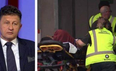 """Ubica je streljao muslimane u džamijama uz pjesmu: """"Karadžiću povedi Srbe svoje koji se nikoga ne boje"""""""
