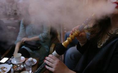 Mišljenje stručnjaka: Nargila je opasna droga, hitno je treba staviti pod zakonski okvir