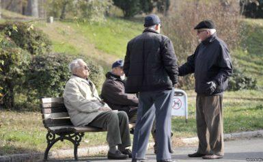 Isplata penzija za april počinje 6. maja: Penzije povećane za 3,5 posto