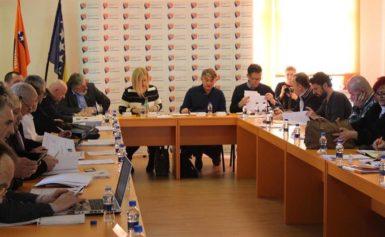 DF: Zašto SDP odbija vanrednu sjednicu Parlamenta FBiH i raspravu o policiji