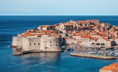 Dubrovnik dobija džamiju sa munarom