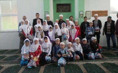 MIZ FOJNICA: Održane hatme u džematu Rizvići (FOTO)