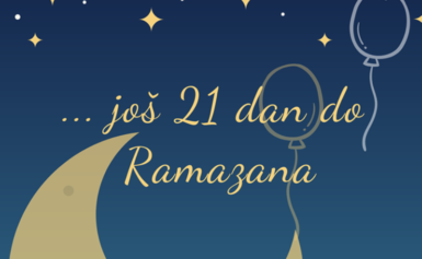 BUSOVAČA: Odjel za brak i porodicu MIZ Busovača organizuje ramazanski vozić